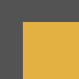 dim grey/yellow