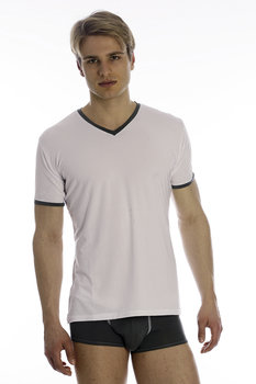 Maglia in micromodale traspirante. Tshirt made of breathable micromodale