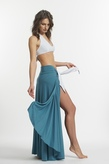 Long skirt Pareo
